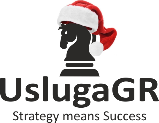 UslugaGR Strategy means Success